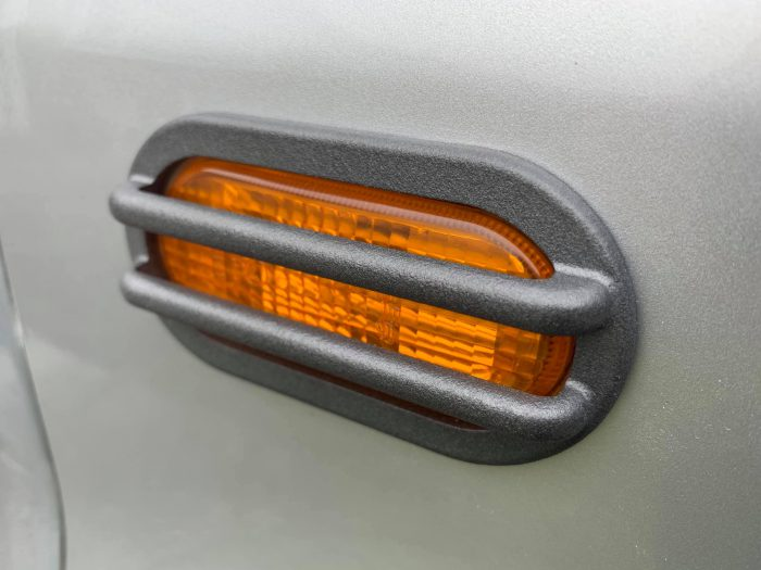 OptoDUB T5-T5.1 Indicator Guards